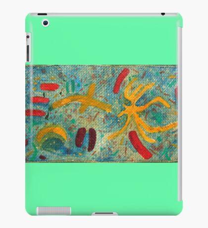Mat 4 iPad Case/Skin