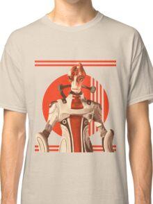 Scientist Salarian Classic T-Shirt
