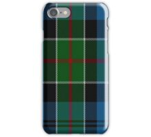 01048 Colquhoun #2 Clan/Family Tartan  iPhone Case/Skin