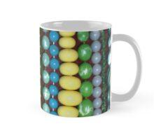 Vintage Bead Necklaces Jewellery Mug