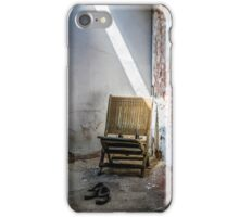 From the Heavens iPhone Case/Skin
