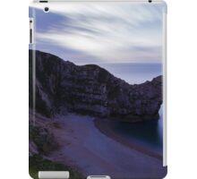 Durdle Door at Dusk iPad Case/Skin