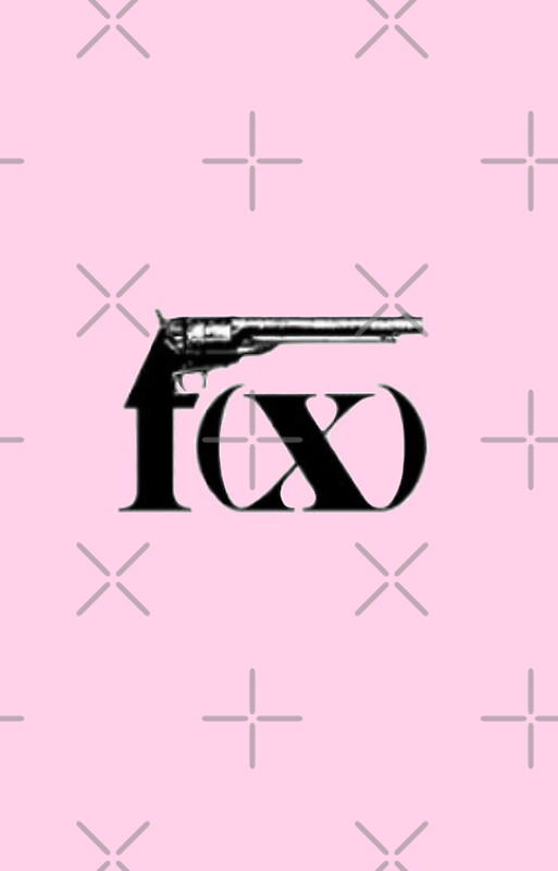 """f(x) Redlight logo"" iPhone Cases & Skins by nomeremortal ..."