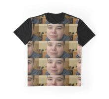 NFKRZ Face Products Graphic T-Shirt