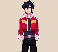 Keith - Voltron Unisex T-Shirt