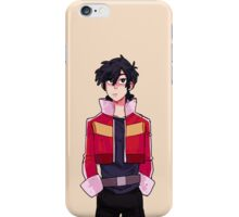 Keith - Voltron iPhone Case/Skin