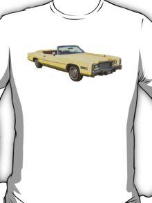 1975 Cadillac Eldorado Convertible T-Shirt