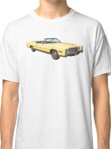 1975 Cadillac Eldorado Convertible Classic T-Shirt