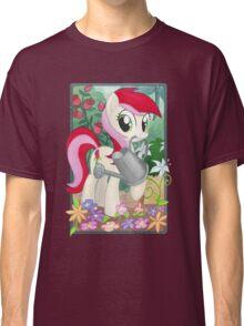 Rose Gardening Classic T-Shirt