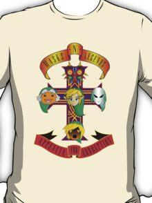 Masks n Legends T-Shirt