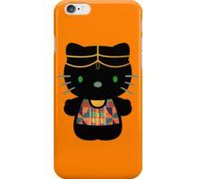 Hello Panthera  iPhone Case/Skin
