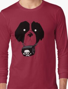 SWEET BOY  SAGA comic book series fantacy  Long Sleeve T-Shirt