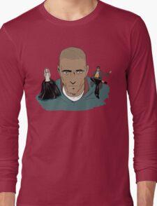 The will SAGA comic book  Long Sleeve T-Shirt
