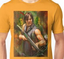 Daryl Dixon Walker Killer Unisex T-Shirt