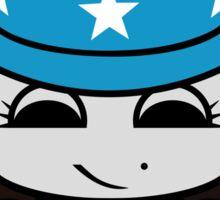 Onjena Yo Geo'bot - Patriot Sticker