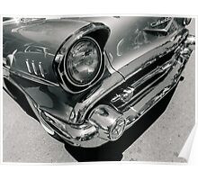 Chevy Pride Poster