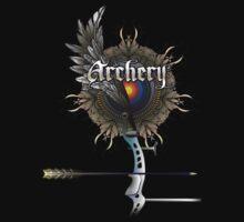 Archery by corsetti
