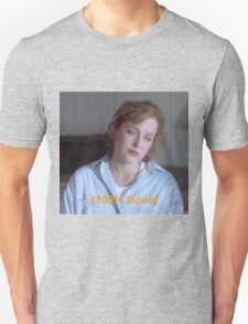 Dana Scully is So Done  Unisex T-Shirt