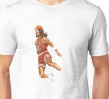 JumpShot Jesus Shirt - Jump Shot Unisex T-Shirt
