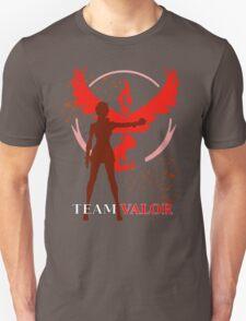 Pokemon GO - Team Valor Captain Unisex T-Shirt