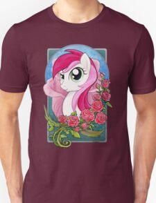 Rose Portrait T-Shirt