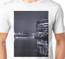 The Water at Night Unisex T-Shirt