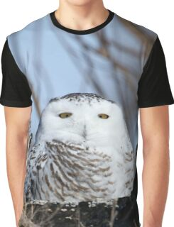 Rising from the ruins Graphic T-Shirt