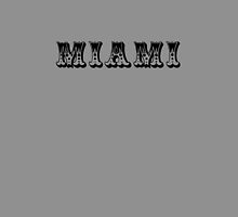Miami is a Circus. by D & M MORGAN