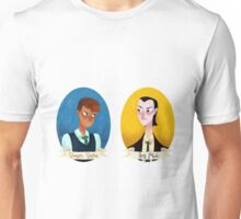 carry on Unisex T-Shirt