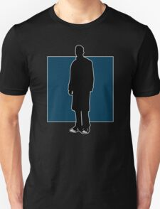Chucks and a Trenchcoat Part Two Unisex T-Shirt