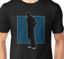 Chucks and a Trenchcoat Part One Unisex T-Shirt