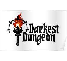 Darkest Dungeon Poster