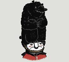 Queen's Guard Hates Hats - Vintage Unisex T-Shirt