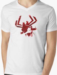 Jack is back! Mens V-Neck T-Shirt