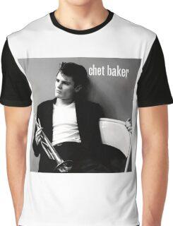 Chet Baker  Graphic T-Shirt