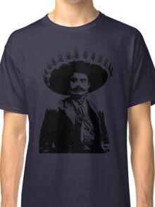 Emiliano Zapata - unichrome black Classic T-Shirt