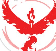 Team Valor Sticker