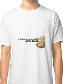 Cookie :) Classic T-Shirt