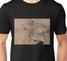 Basking Spot Unisex T-Shirt