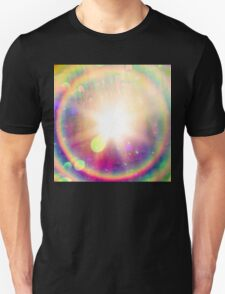 Seen The Light Unisex T-Shirt