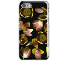 Tulip Edges iPhone Case/Skin