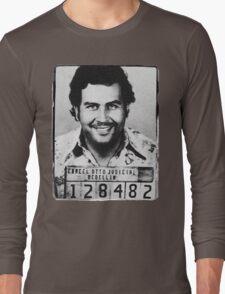 Escobar Mugshot T-Shirt