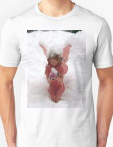 Snow Fairy Unisex T-Shirt
