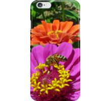 Happy Honeybee iPhone Case/Skin
