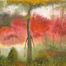 Autumn Fire by DementedRabbit