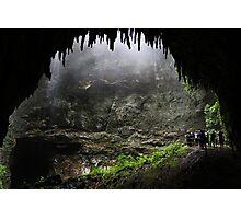 Camuy River Cave Park Photographic Print