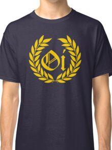 Oi! SKINHEAD Classic T-Shirt