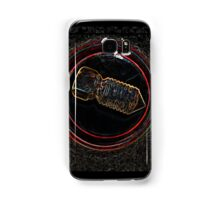 Nuked Out Samsung Galaxy Case/Skin