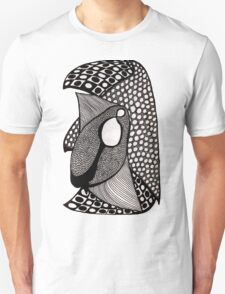 Folding Thought T-Shirt