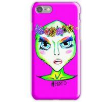 #Bored iPhone Case/Skin